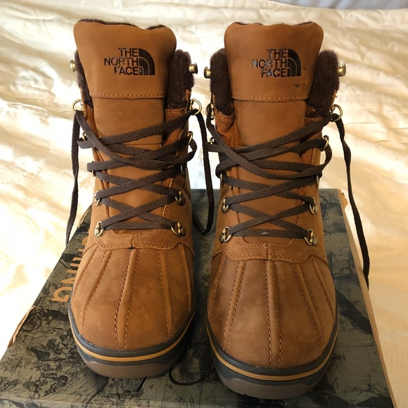 be469499bbe north face duck boots